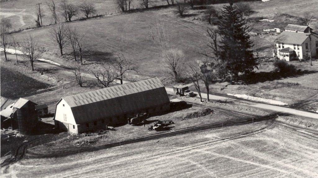 farm 1950